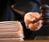 Суд приговорил экс-министра транспорта Крыма к трем годам условно и крупному штрафу