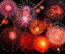 Проведи Новый год в Феодосии!