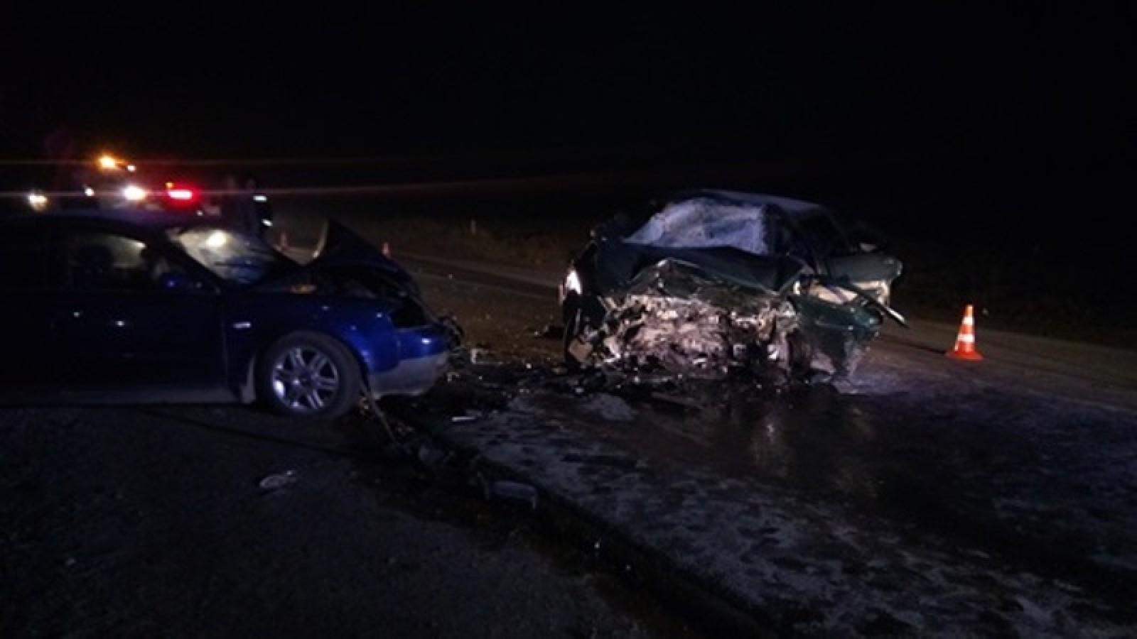 Крым авария погибло 6 человек фото 8