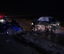 Жуткое ДТП на феодосийской трассе: один человек погиб, четверо травмированы