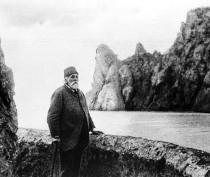 Лев Голицын и маятник Фуко