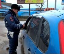 В Керчи подвели итоги операции «Нетрезвый водитель»