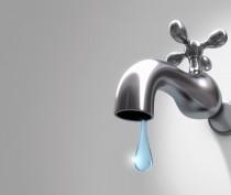 В Керчи сегодня не будет воды