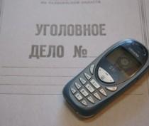 Украла у знакомой телефон