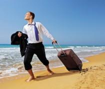 Феодосийцы могут накапливать отпуск