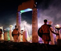 Керчанам обещают яркие фестивали и мероприятия в этом году