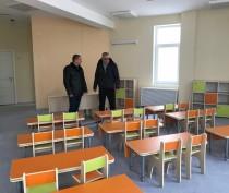 Новый детсад на Челноках официально стал феодосийским