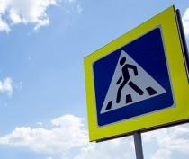 За неделю почти 50 водителей в Керчи не пропустили пешеходов