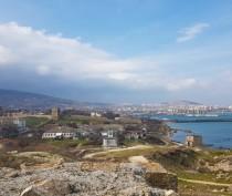Туристы хотят в Крым