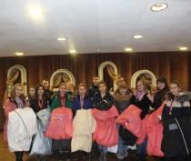 Феодосийские танцоры стали призерами республиканского рейтингового  чемпионата