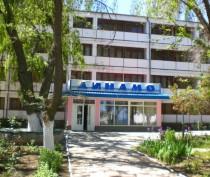 Власти Феодосии задумались о привлечении господдержки для развития спортбазы «Динамо»