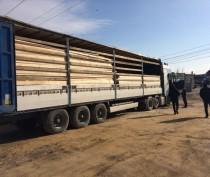 Усиленный мониторинг выявил в Феодосии двух стихийных торговцев