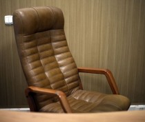 Коктебель:Борьба за кресло главы администрации окончена