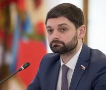 Жителей Насыпного приглашают на встречу с депутатом Госдумы Андреем Козенко