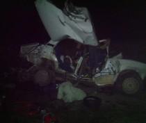 На трассе Феодосия-Керчь погибло 7 человек (ВИДЕО)