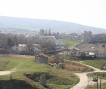 В Феодосии появится клубный жилой комплекс «Таврика»