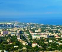 У Крыма - бронза в топ-3 туризма в России
