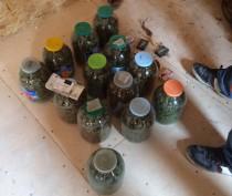 Стали известны подробности задержания в Феодосии наркоторговца