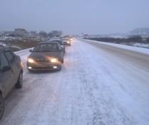 ГИБДД Крыма призывает к внимательности на дорогах
