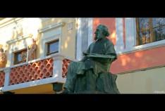 Феодосия - место где должен побывать каждый!!!