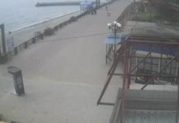 Веб-камеры Феодосии : Набережная - Водный Мир