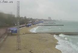 Веб-камеры Береговом : Обзорная веб-камера в Береговом